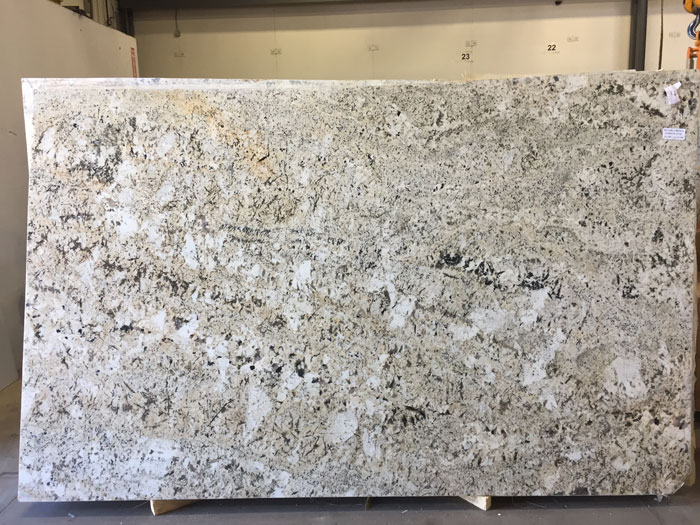 Alaska Beige 3cm Polished Granite #190525-O (GLOB)