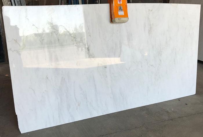 Bianco Lasa Fantastico 2cm Polished Marble #121030-O (ANT)