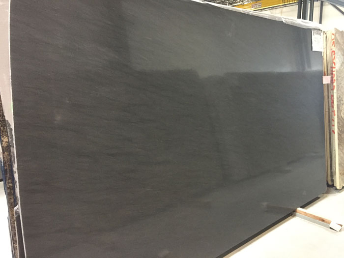 Black Vermont 3cm Polished Granite #170324-O (FAV)