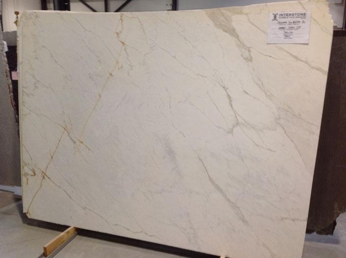 Calacatta 2cm Polished Marble #130703-O (ILF)