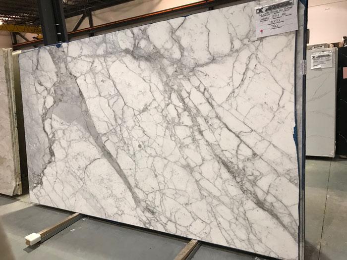 Calacatta Macchia Vecchia 2cm Polished Marble #181109-O Pol Mar (MGO)