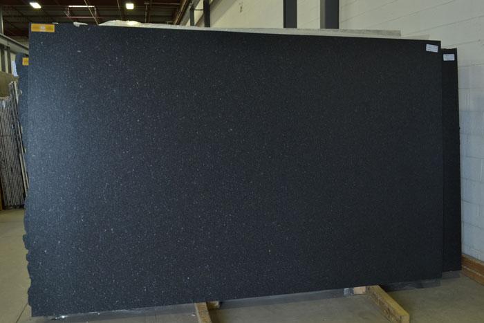 Cambrian Black 3cm Antiqued Granite (PLY)