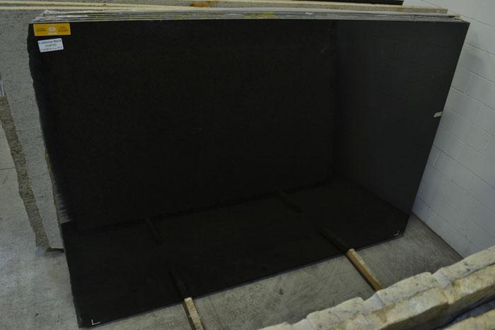 Cambrian Black 3cm Polished Granite (PLY)