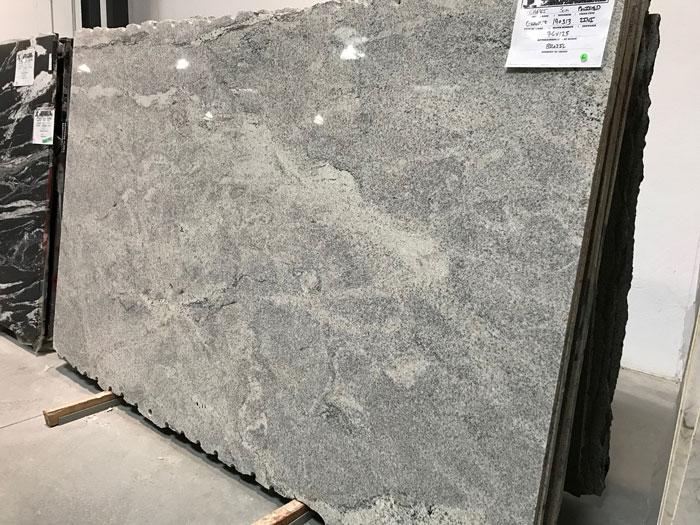Capri 3cm Poished Granite #190313-O (ZINI)