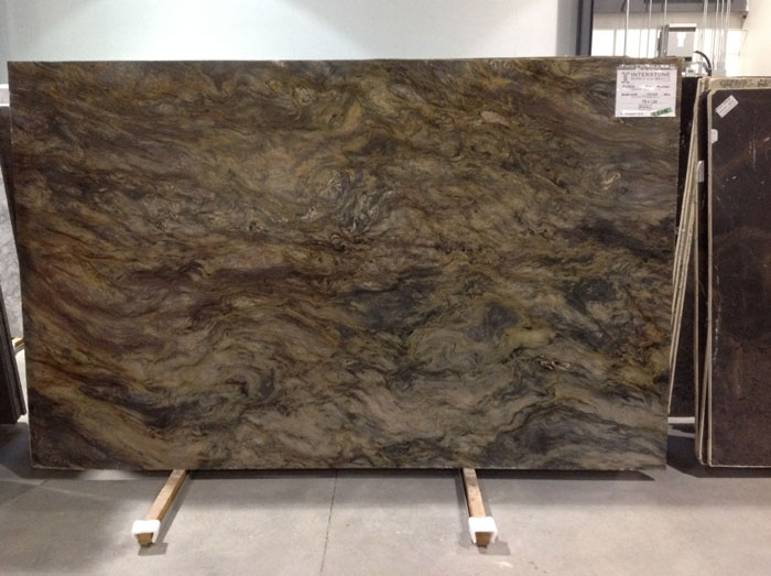 Fusion 3cm Polished Quartzite #150832-O (WCG)