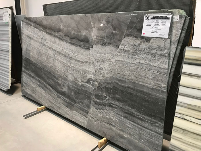 Metal Wave 2cm Polished Marble #180906-O Pol Mar (TMAR)