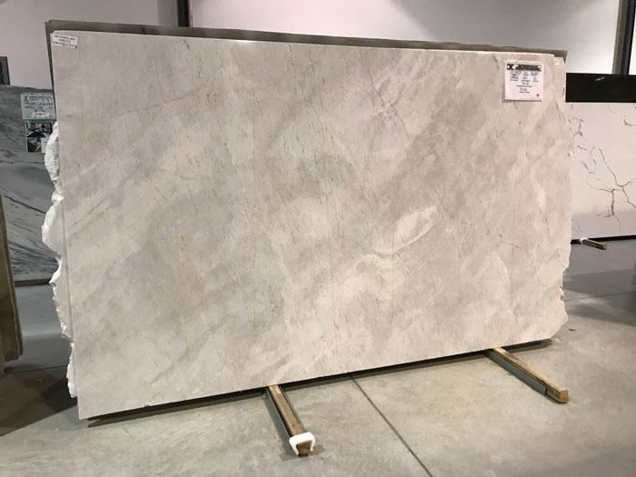 Sky White Soft Polished Quartzite 3cm #181113-O (FAV)