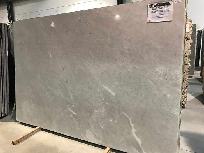 Sky White Soft Polished Quartzite 3cm #191103-O (GZL)