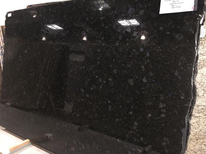 Spectrolite 3cm Polished Granite (FAV)