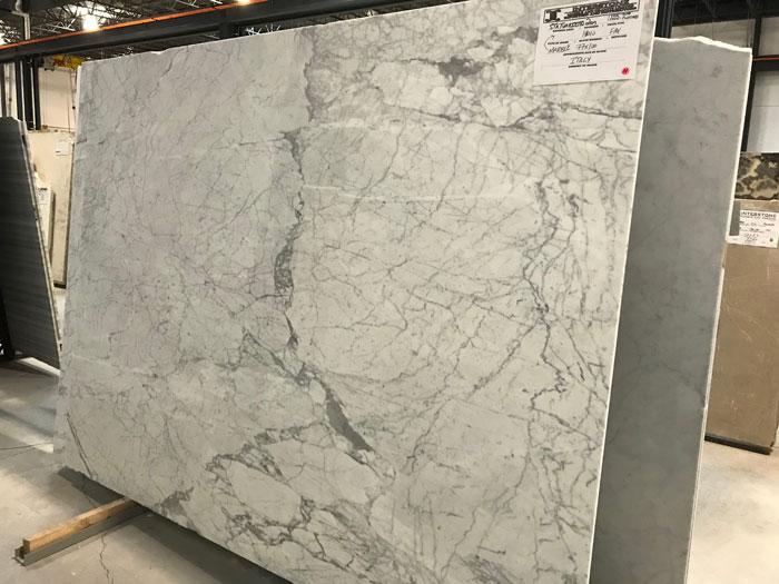 Statuarietto 2cm Honed+Pol Marble #181010-O (FAV)