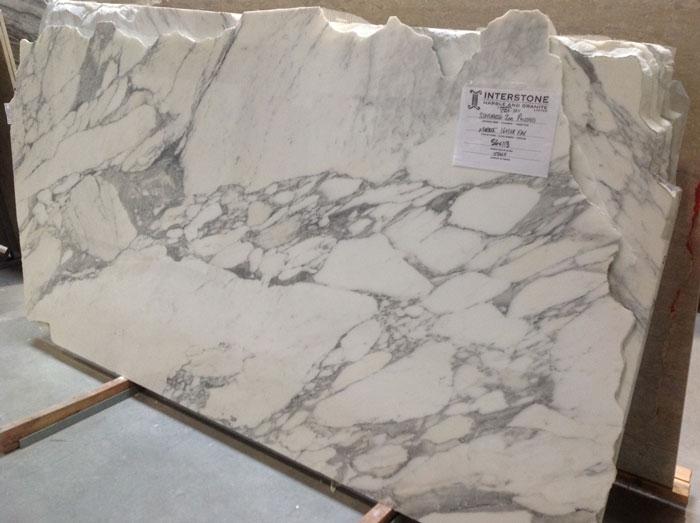Statuario Xtra Premium 2cm Polished Marble #160108-O (FAV)