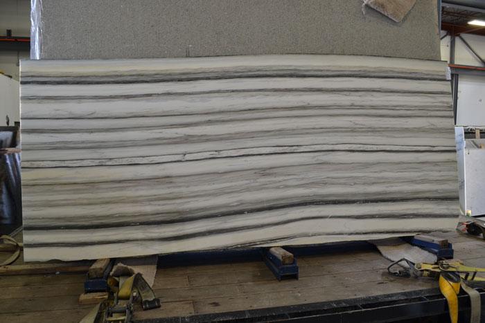 Zebrino 2cm Pol. Marble #140206-O-POL.MAR. (MMS)