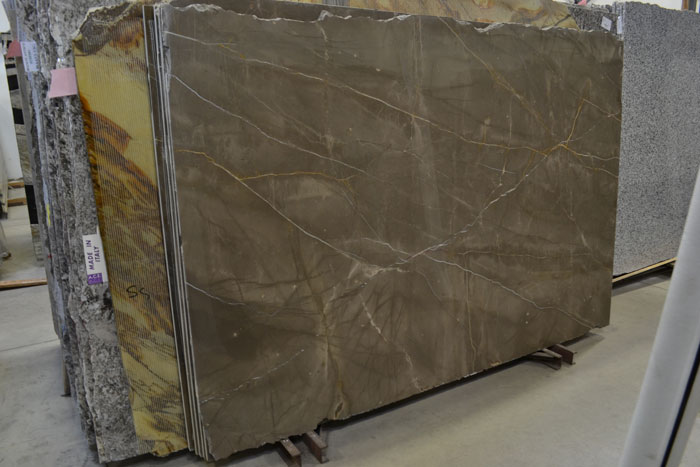 Amani Bronze 2cm Pol. Marble #130602-POL.MAR. (ANT)