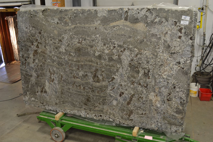 Arara Blue 2cm Pol Granite #160204 (MGO)