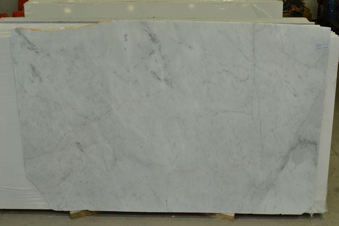 Bianca Luna 2cm Polished Marble #180902-Pol Mar (TMAR)
