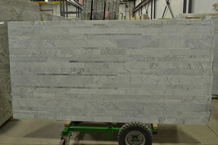 Bianco Carrara 2cm Polished Marble #170121-LVRD-Pol Mar (TORI)