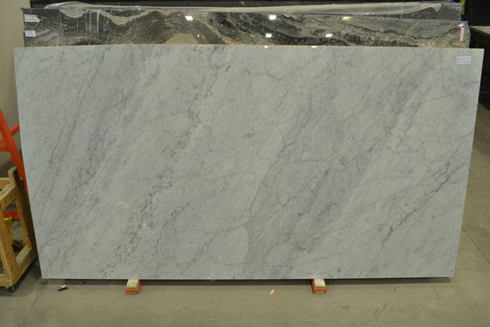 Bianco Carrara CD 2cm Polished Marble #190202-Pol Mar (MARG)