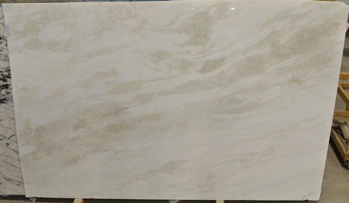 Bianco Namibia 2cm Polished Marble #190114-Pol Mar (MGO)