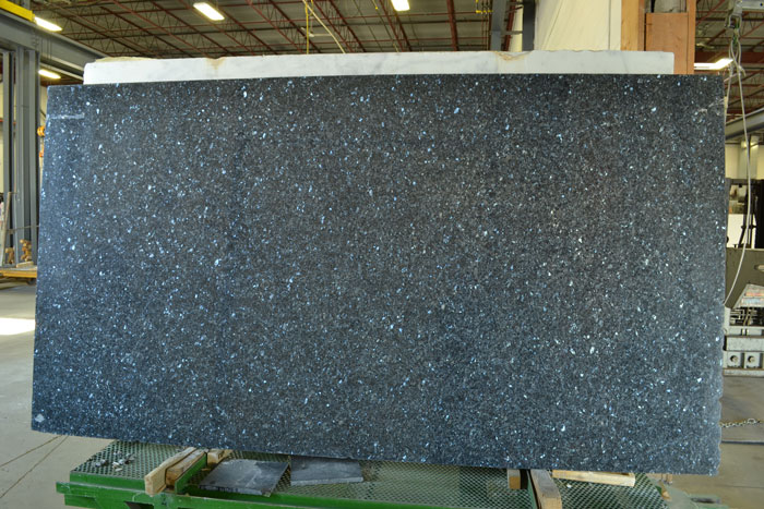 Blue Pearl GT 2cm Polished Granite #180514 (WCG)