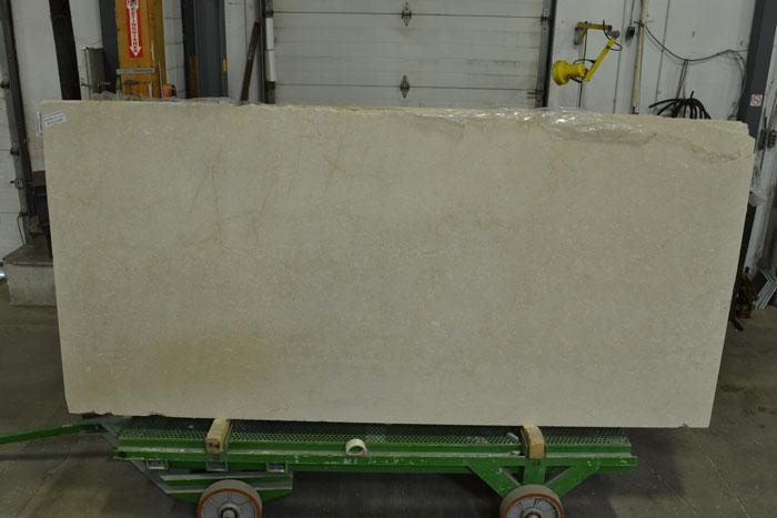 Botticino Fiorito 2cm Polished Marble #180309-Pol Mar (CAMP)