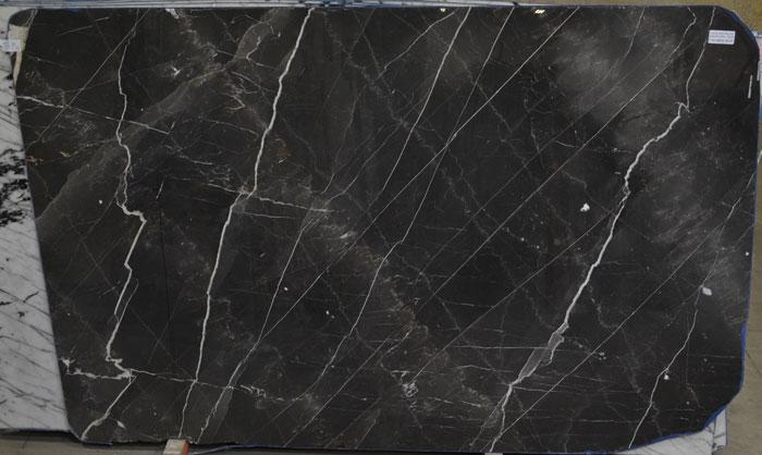 Calacatta Black 2cm Polished Marble #181109-Pol Mar (MGO)