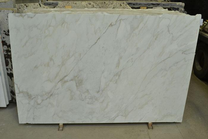 Calacatta Sponda 2cm Polished Marble #161117-Pol Mar (CAMP)