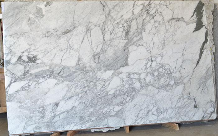 Calacatta Vagli 2cm SCS Polished Marble #200318-Pol Mar Treated (MGO)