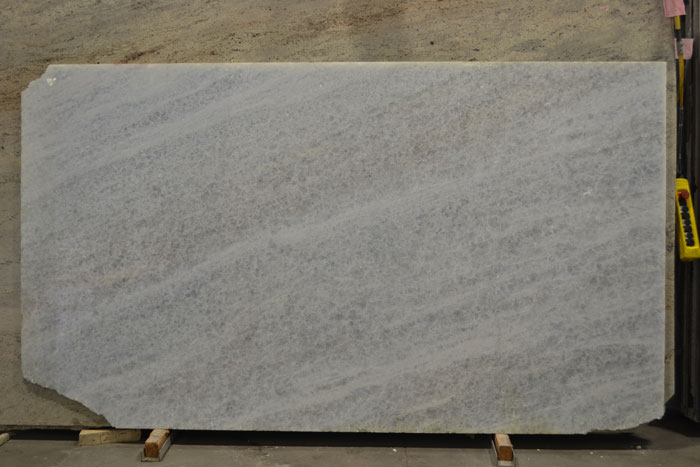 Calcita White 2cm Quartzite #120308-QTZ (CAMP)
