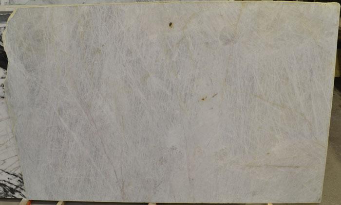Crystal 2cm Polished Quartzite #200901-QTZ (ZINI)