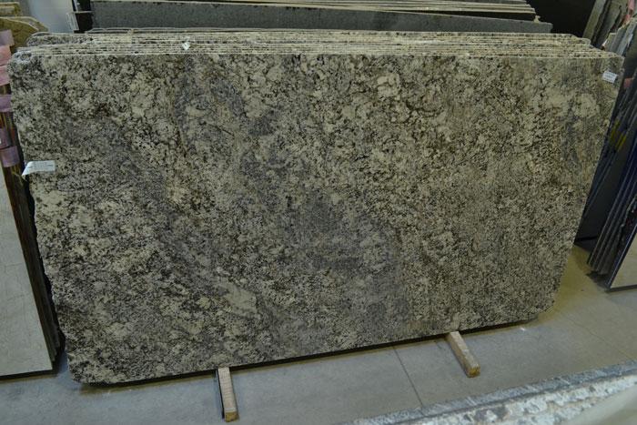 Danube 2cm Pol Granite #160619 (ZINI)