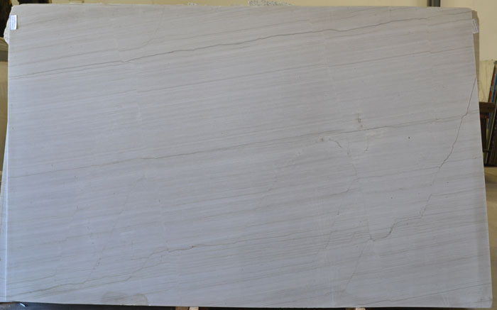 Diamond White 2cm Polished Quartzite #210624 (FAV)