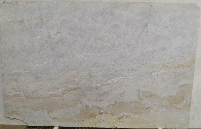 Dolce Vita 2cm Polished Quartzite #150505-QTZ (ANT)