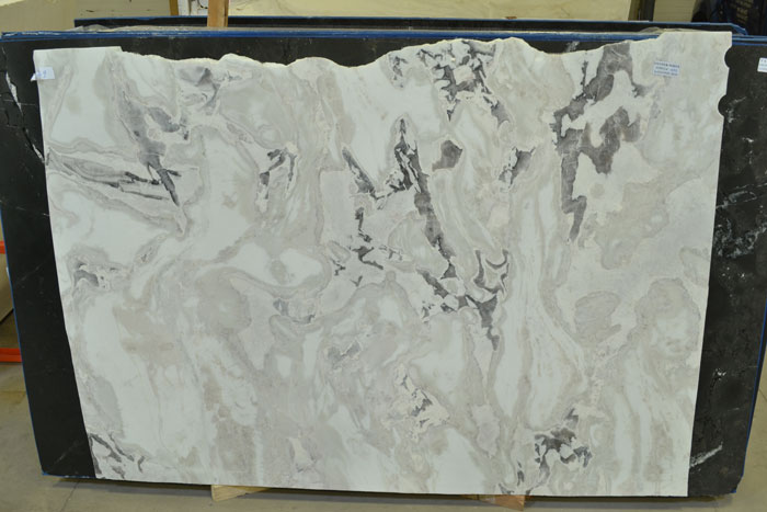 Dover 2cm Polished Marble #190114-Pol Mar (MGO)