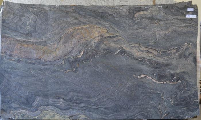 Explosion 2cm Leathered Quartzite #210614 (MGO)
