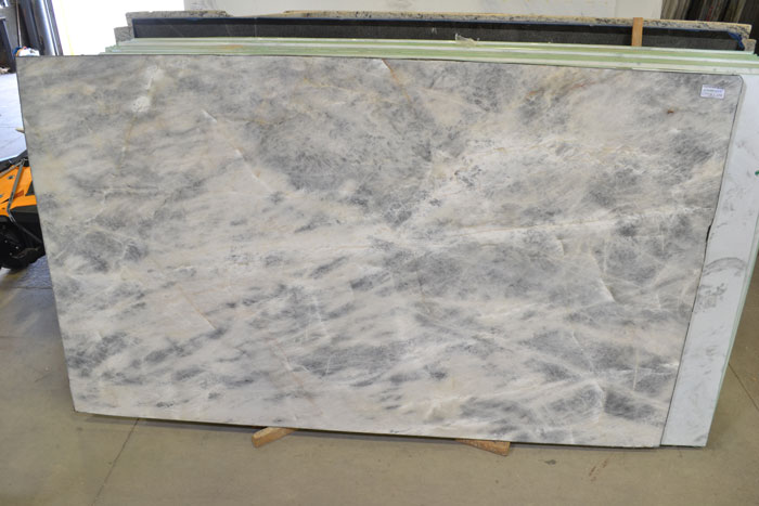 Fountain Blue 2cm Polished Quartzite 191005-QTZ (ZINI)