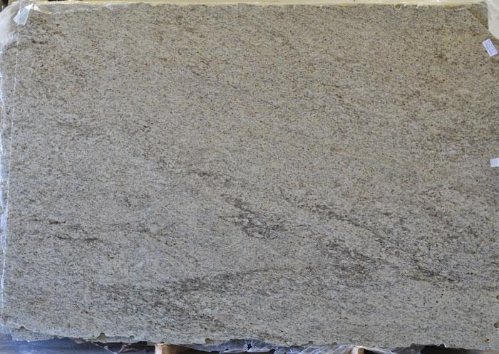 Giallo Ornamental 2cm Polished Granite #210625 (ZINI)