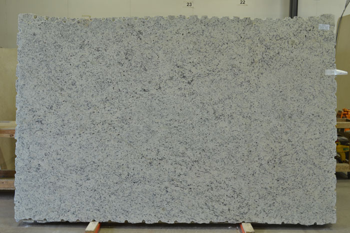 Giallo Ornamental Light 2cm Polished Granite #190104 (ZINI)