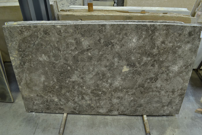 Grigio Billiemi 2cm Pol Marble #160811-Pol Mar (MARG)