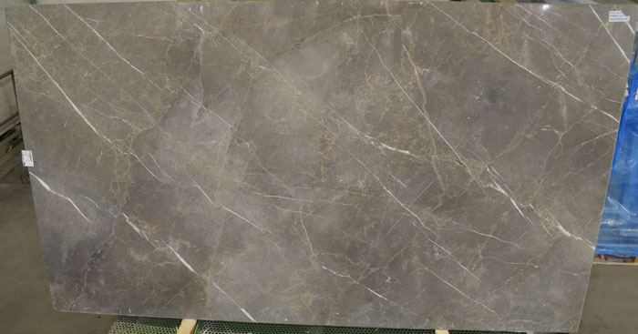 Grigio Collemandina 2cm Polished Marble #170812-Pol Mar (ZIC)