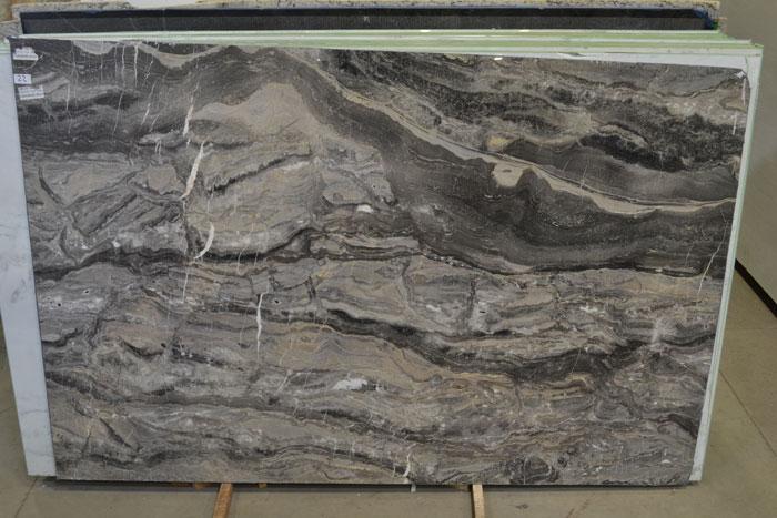 Grigio Orobici 2cm Polished Marble #161216-Pol Mar (MGO)