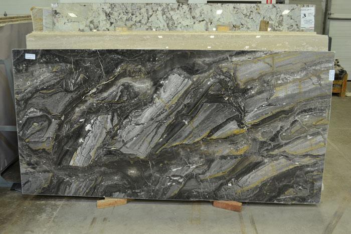 Grigio Orobico 2cm Polished Marble #180607-Pol Mar (FAV)