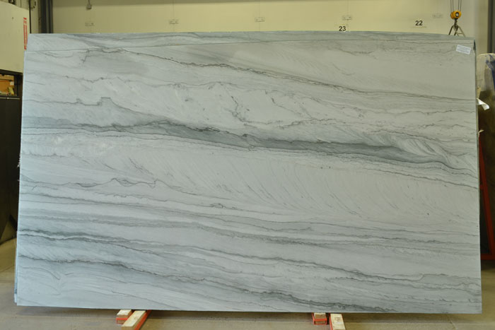 Infinity 2cm Polished Quartzite #181018 (ZINI)