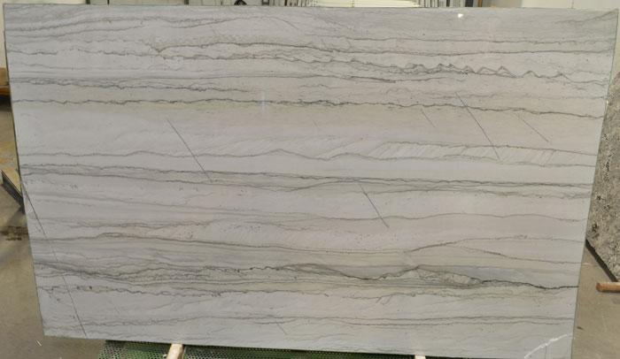 Infinity 2cm Polished Quartzite #210107-QTZ (ZINI)
