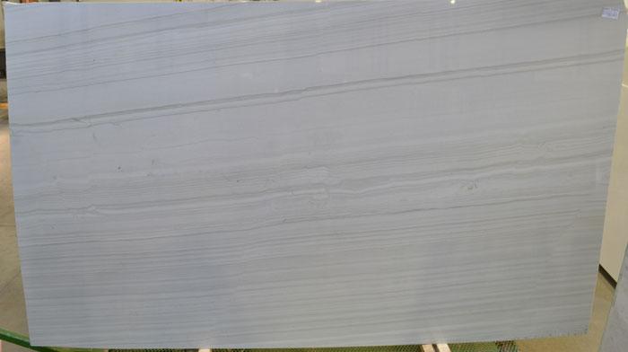 Karma White 2cm Polished Quartzite #210304-QTZ (MGO)