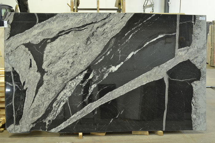 Maori 2cm Polished Granite #190106 (ZINI)