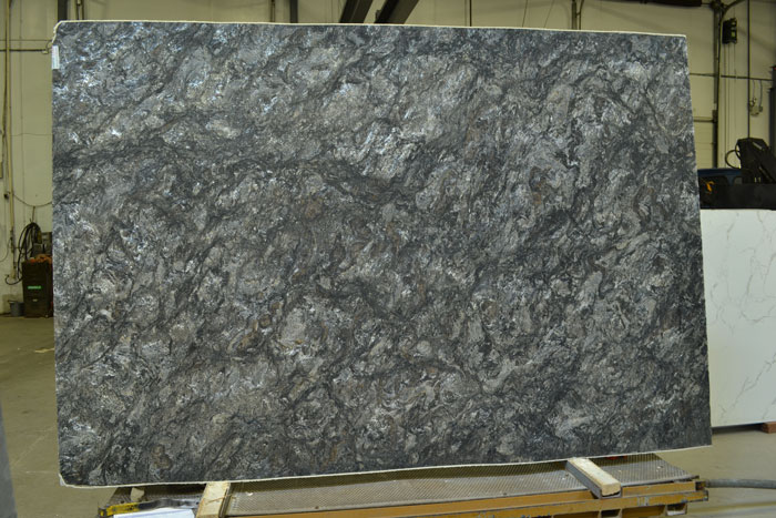 Metalicus 2cm Leathered Granite #140910-LTHR (WCG)