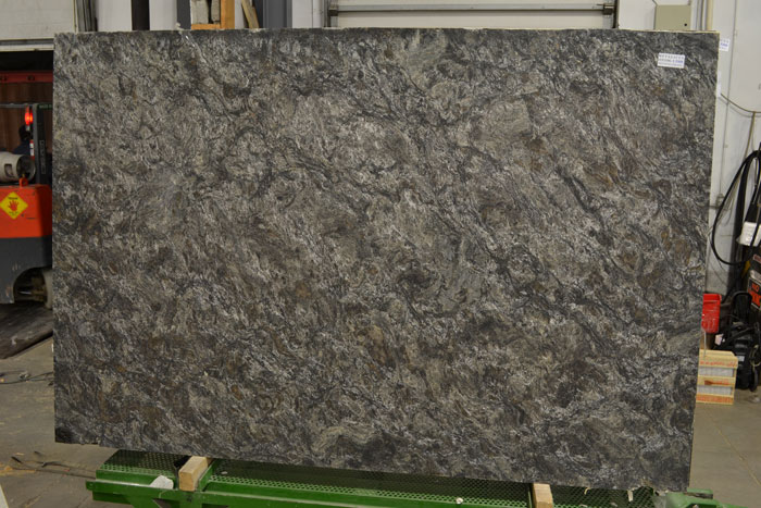 Metalicus 2cm Leathered Granite #151106-LTHR (WCG)