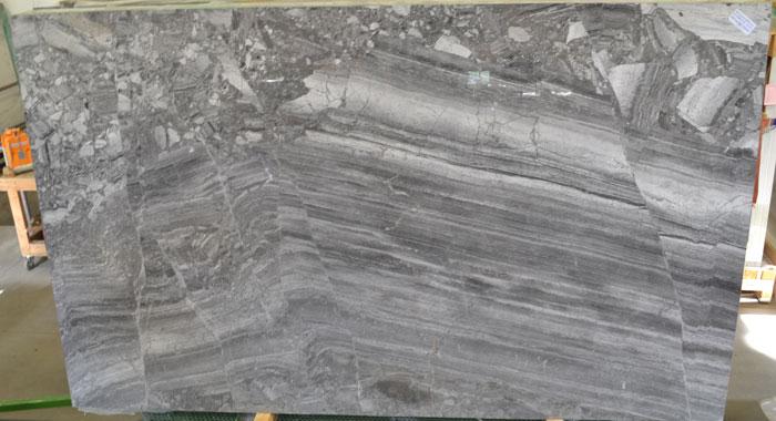 Metalicus Breccia 2cm Polished Marble #191008-Pol Mar (TMAR)