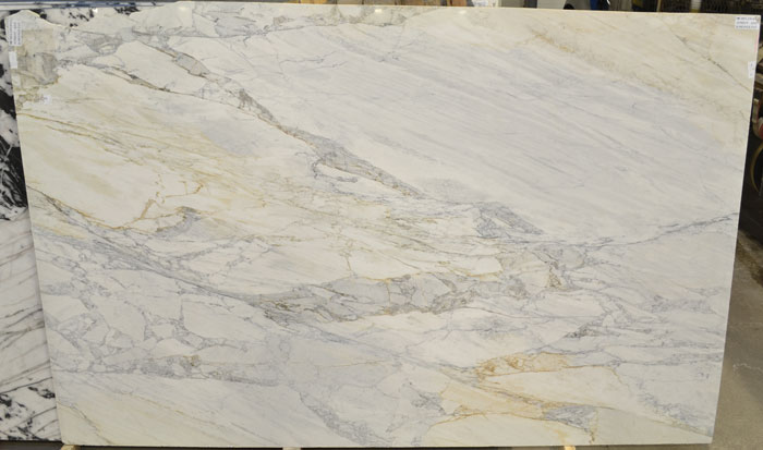 Michelangelo 2cm Polished Quartzite #190619-QTZ (FAV)