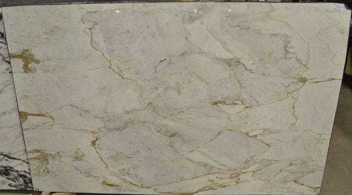 Michelangelo Extra 2cm Polished Quartzite #201112-QTZ (MGO)